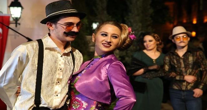 18. İzmir Kısa Film Festivaline renkli açılış