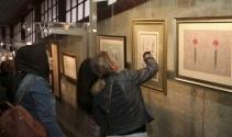 'Çerağ' Hünkar Kasrı'nda sanatseverlerle buluştu