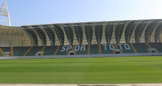 Akhisarspor, ikinci devre maçlarını Akhisarda oynayacak