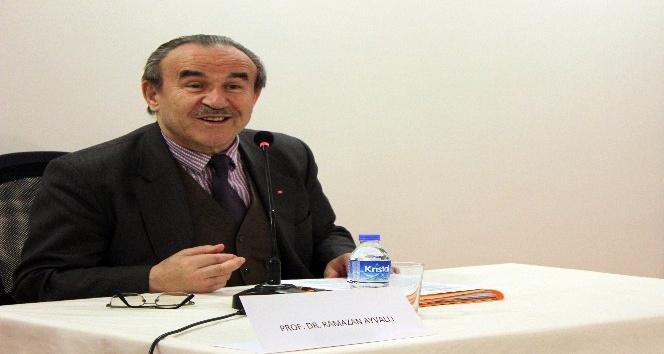 Malatya'da 'Milli birlik ve Beraberliğimizin Önemi' konulu konferans düzenlenecek