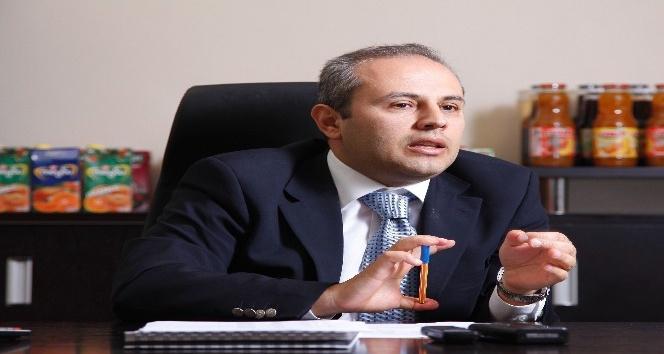 Meyve Suyu Endüstrisi Derneği Başkanı'ndan meyve suyuna ÖTV açıklaması