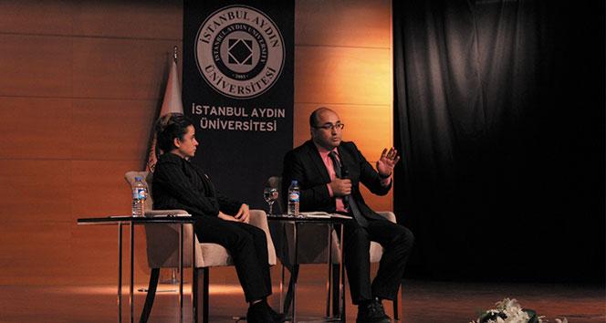 Mehmet Şahin: Orta Doğu'da insanların irade ve kaynaklarını kullanması istenmiyor
