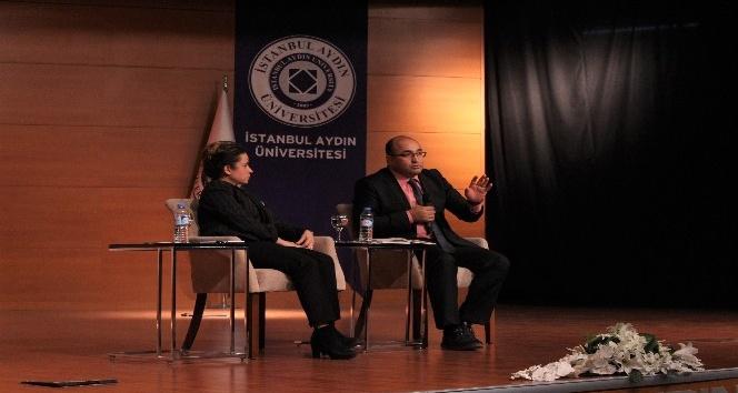 Prof. Dr. Mehmet Şahin: