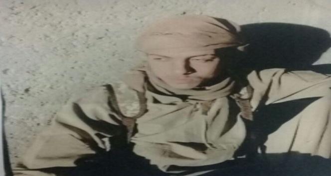 DEAŞ'ın 17 yaşındaki infazcısı yakalandı, itiraf etti