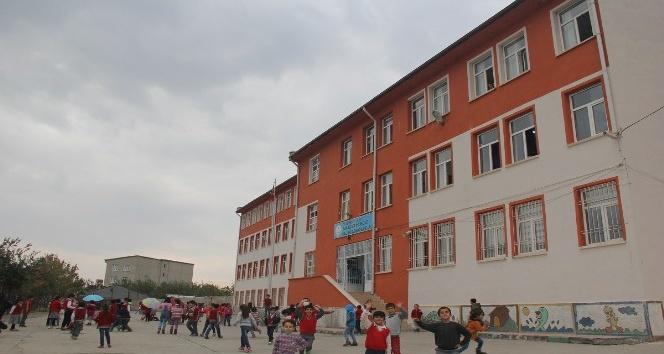 Kulp belediyesi ilköğretim okulu binasını yeniledi