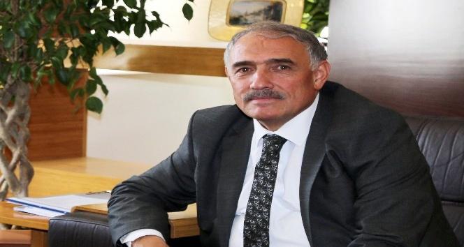 Niğde Belediye Başkanı Özkan'dan 10 Kasım Mesajı