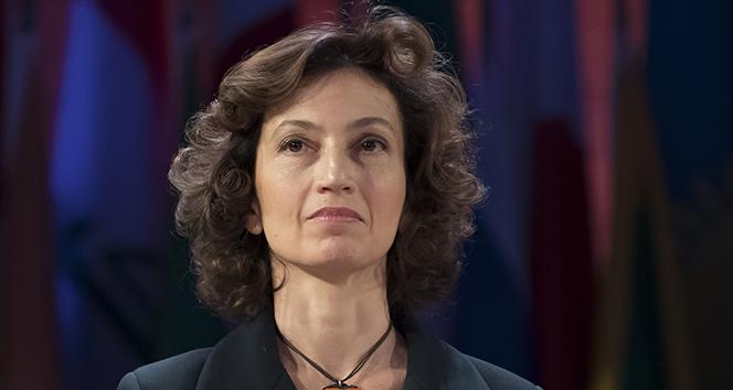 UNESCOnun yeni başkanı belli oldu