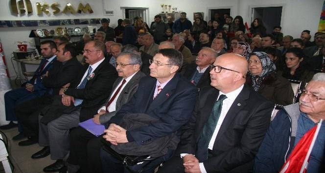 """ADD tarafından """"Atatürk ve Cumhuriyet"""" konulu konferans gerçekleştirildi"""