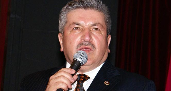 Ak Parti Aydın İl Başkanı Ertürk oldu