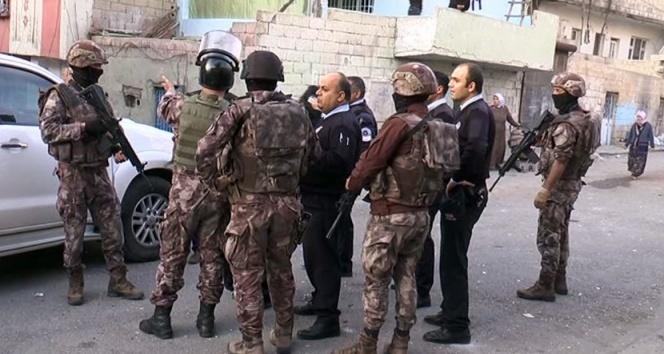 Gaziantepte akrabalar arasında kavga: 5 yaralı