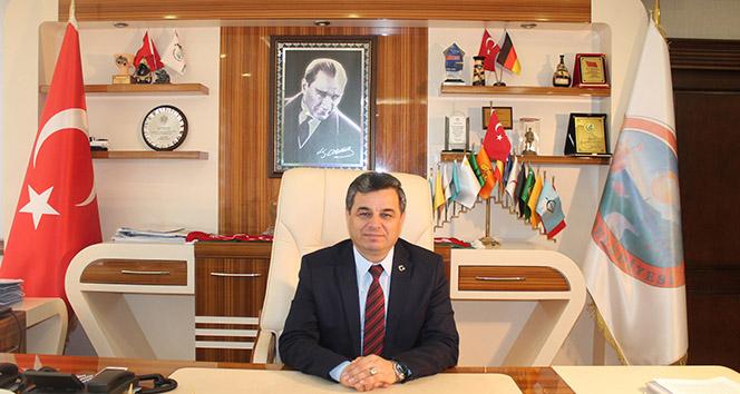 Anamur Belediye Başkanı Mehmet Türe, partisi MHPden istifa etti