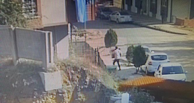 İstanbulda AVMde bombayla yakalanan 4 zanlı tutuklandı
