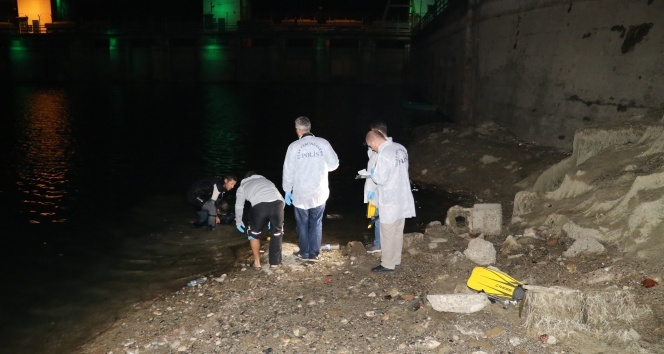 Kayıp şahıs Seyhan Nehrinde ölü bulundu