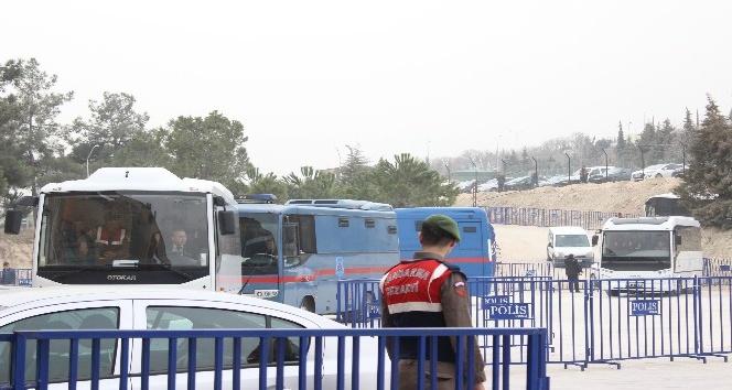 FETÖ'nün Honaz yapılanmasında 5 tahliye kararı