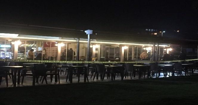 Silahların çekildiği kavgada 2 kişi hayatını kaybetti