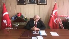 MHP Osmaniye Merkez İlçe Başkanlığına Ümmet Kaya atandı