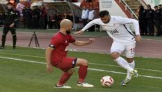 TFF 2. Lig: Gümüşhanespor: 2 - Niğde Belediyespor: 0
