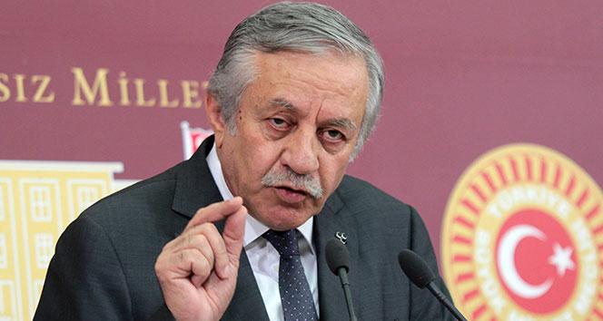 MHPnin Meclis Başkanı adayı belli oldu (Celal Adan kimdir?)