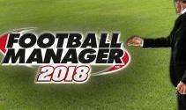 Fm 2018 yenilikler neler? Football Manager 2018 Wonderkids listesi ve sistem gereksinimleri
