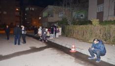 Irak depremi Batmanda vatandaşları sokağa döktü