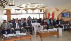 Dağ Ceylanları Tür Koruma ve Eylem Planı Çalıştayı