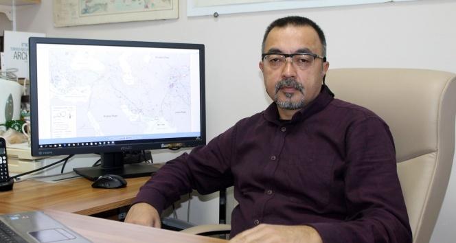 Jeoloji Uzmanı Köseden deprem açıklaması