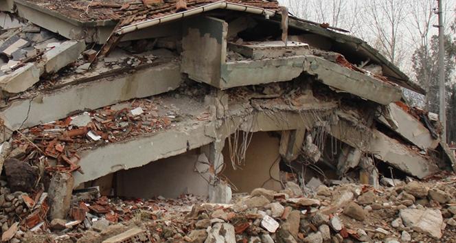 AFAD'dan deprem bölgesine ziyaret