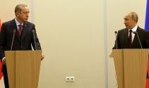 Cumhurbaşkanı Erdoğan: 'Suriye'de siyasi bir çözüm olmasında mutabıkız'