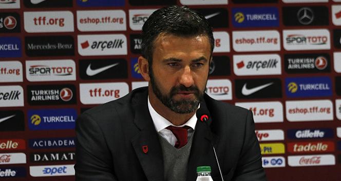 Panucci: Bugünkü sonuç bizi mutlu etti