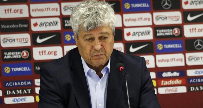 Lucescu: Avrupa şampiyonasına gideceğiz