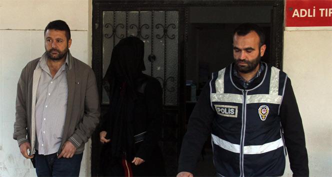 Kocası sevgilisini bıçakladı, 5 yıl 10 ay hapis cezası aldı