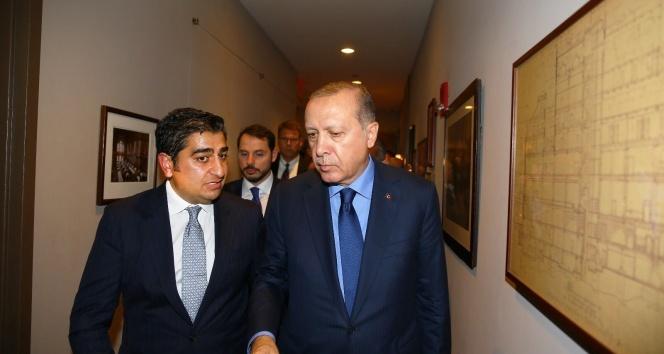 ABDli devden, Türkiyeye yatırım hamlesi