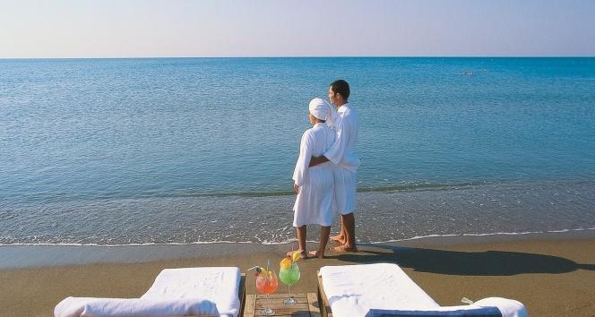 İsviçreliler tatil için Türkiyeyi tercih etmeye başladı