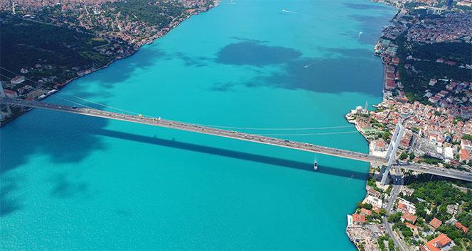İstanbul dünyanın en popüler 15inci şehri oldu