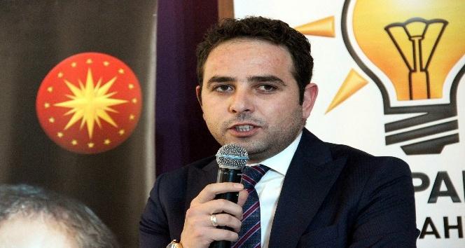 İshak Gazel, TBMM Başkanlık Divanı Katip Üyeliği için tekrar aday gösterildi