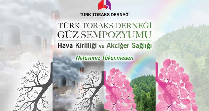 Hava kirliliği İstanbulda tartışılacak