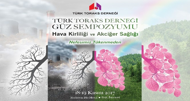 Hava kirliliği İstanbul'da tartışılacak