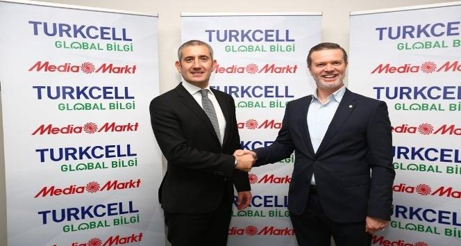 Turkcell Global Bilgi ve MediaMarkt, Edirne'deki gençlere iş imkanı