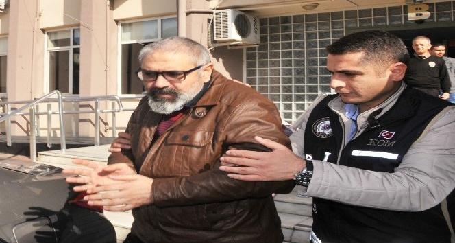 Yunanistan'a kaçarken yakalanan FETÖ'nün il sorumlusu tutuklandı