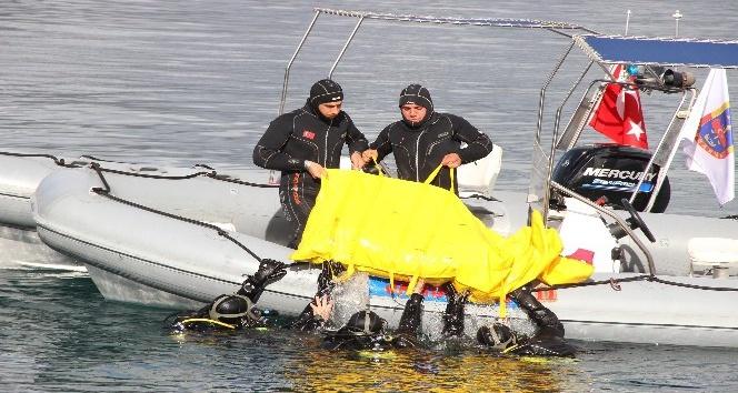 Doğu Akdeniz afet ve acil durum tatbikatı (2)