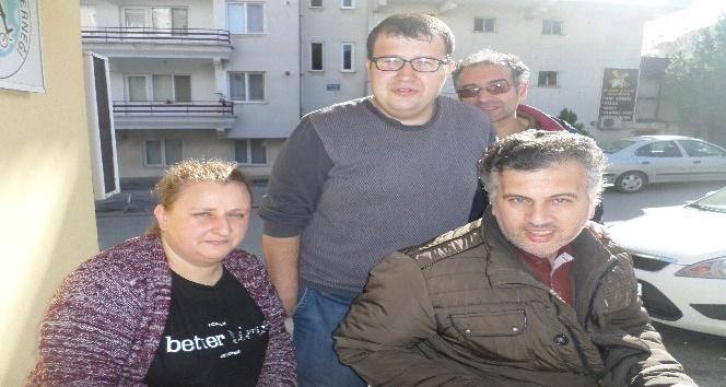 Engelli vatandaşlar hastaneye gitmekte zorluk çekiyor
