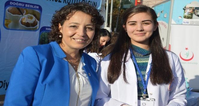"""Prof. Dr. Durmaz: """"Türkiye'de diyabet sıkılığı yüzde 13,7"""""""