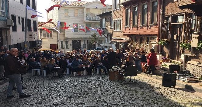 Ünlü Şair Orhan Veli Kanık, ölüm yıl dönümünde şiirleri ile anıldı