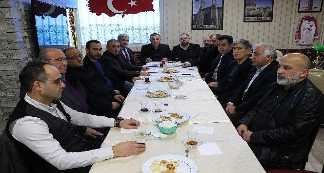 STK'lardan Karabükspor'a sahip çıkın çağrısı