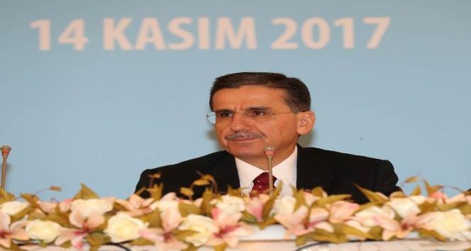 Ankara Valisi Ercan Topaca Keçiören'de muhtarlarla buluştu