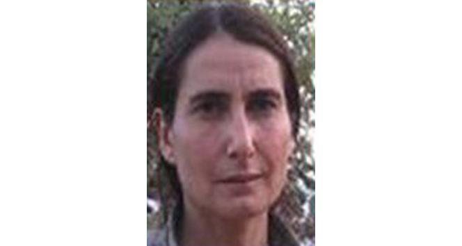 Kırmızı listeyle aranan PKK'lı terörist öldürüldü