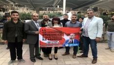 Ülkü Ocakları ve UTESKONdan madde bağımlılığına karşı farkındalık kampanyası