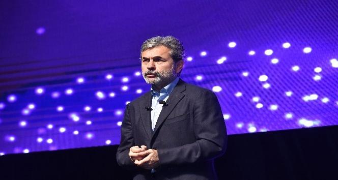 Aykut Kocaman, Watson İstanbul Zirvesi'nde konuştu