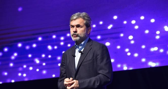 Aykut Kocaman, Watson İstanbul Zirvesinde konuştu