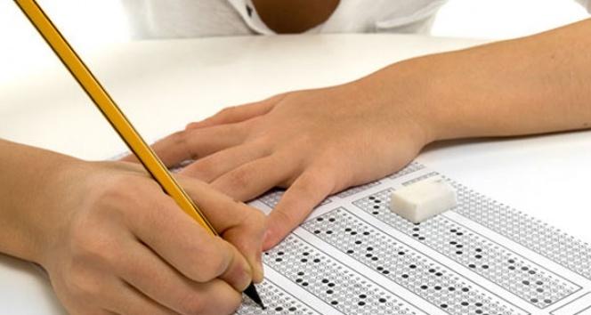 Bakan Yılmaz açıkladı: Sınav Haziranın ilk haftası yapılacak